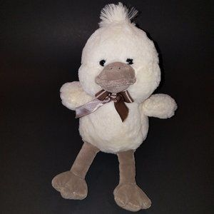Best Made Toys Off-White Duck Plush Taupe
